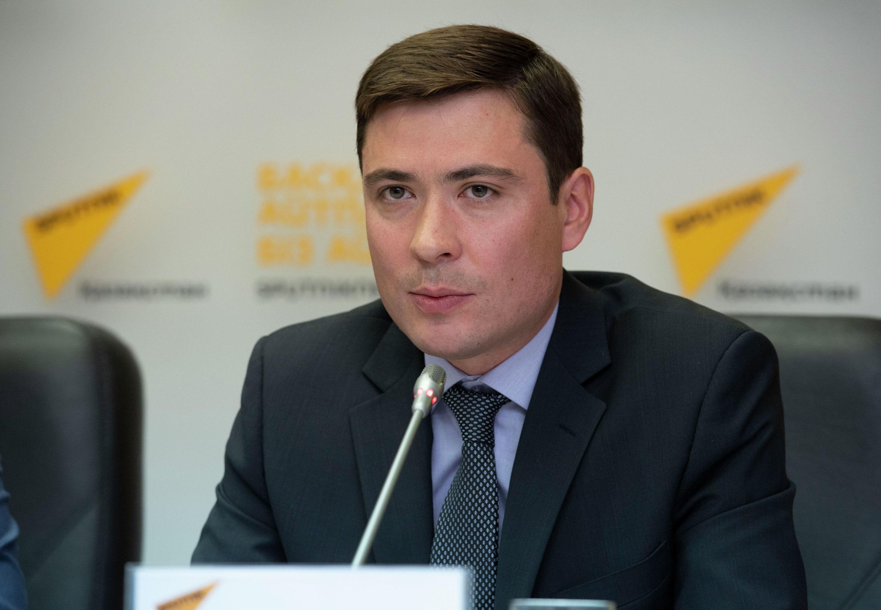 Руководитель департамента устойчивого развития и урбанизации Программы развития ООН в Казахстане Рамазан Жампиисов