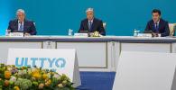 Президент Касым-Жомарт Токаев открыл первое заседание национального совета общественного доверия