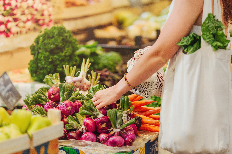 Вегетарианство подразумевает под собой этический, экологический и здоровый образ жизни