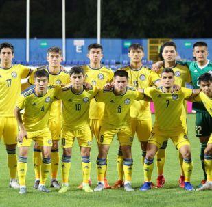 Молодежная сборная Казахстана U-21