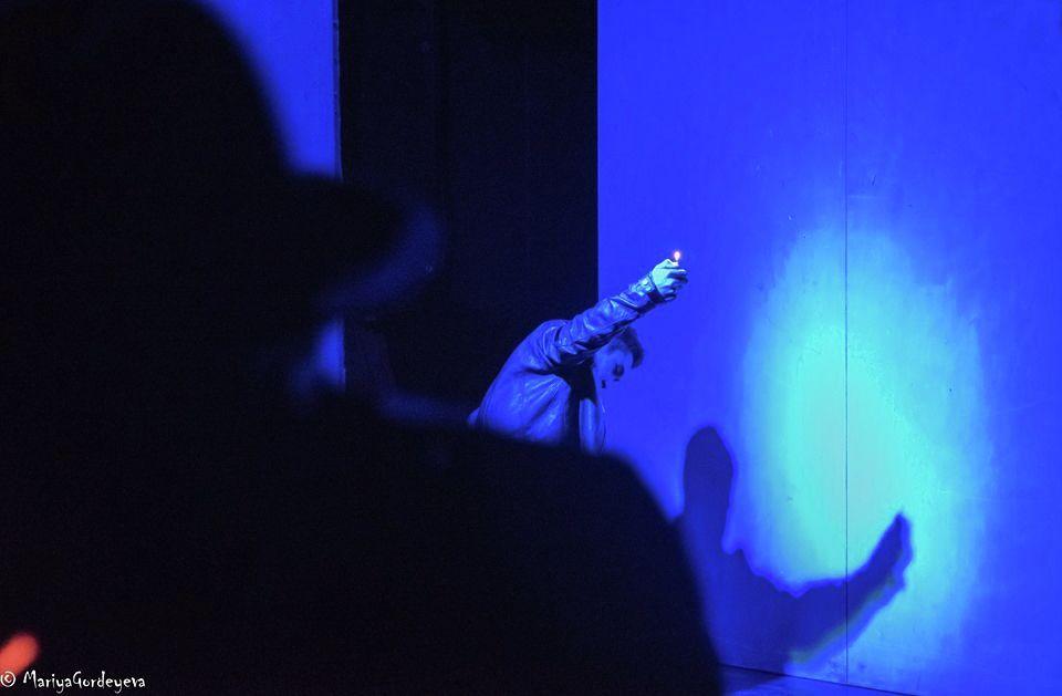 Театр ARTиШОК