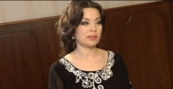 Журналист Жадыра Сейдеш