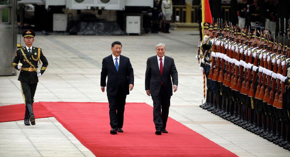Новая эра отношений: итоги переговоров Токаева с Цзиньпином