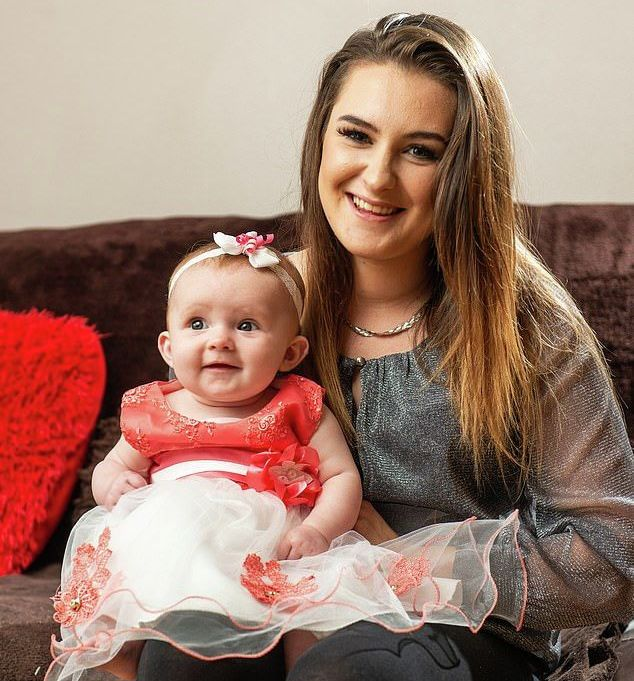 Кира Мелдрум и ее  дочь Лили-Роуз