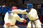 Международный турнир по рукопашному бою на Кубок министра внутренних дел РК