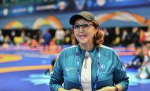 Батима Кусаинова - золотой волонтер Нур-Султана