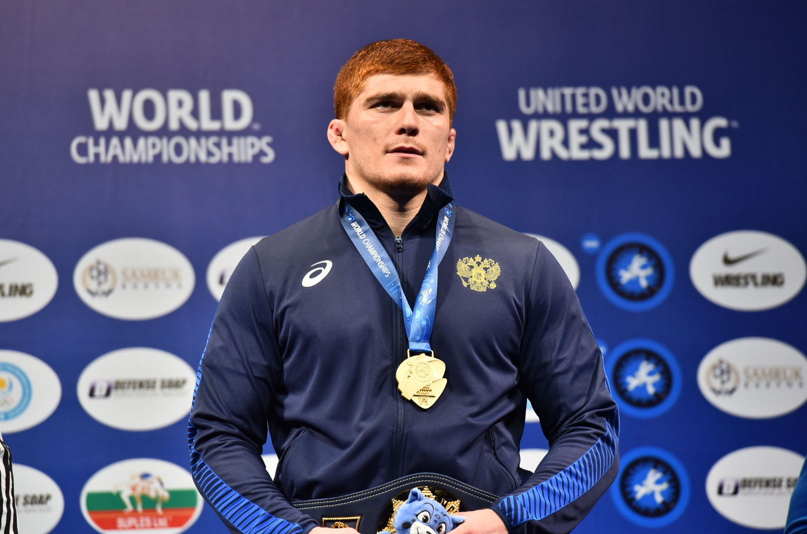 Муса Евлоев