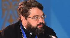 Священник Дмитрий Сафонов