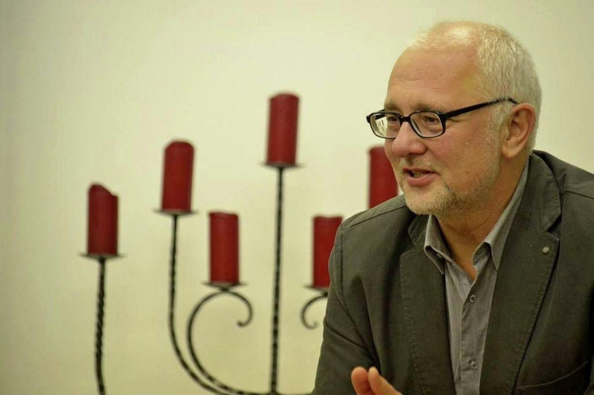 Профессор Дайнюс Павалькис