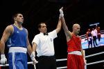 Василий Левит одержал победу в поединке против Марата Григоряна