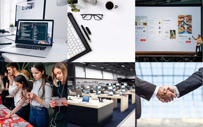 В эти выходные в Караганде пройдёт Международный форум IT-WEEK.KZ-2019