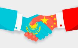 Казахстанско-китайские проекты