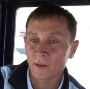 Путинге ұқсайтын қырғызстандық