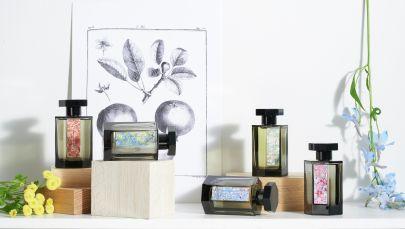 Парфюмерный дом L'Artisan Parfumeur представит новую композицию ароматов Le Chant de Camargue