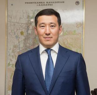 Ерлан Аукенов назначен вице-министром труда и социальной защиты населения РК
