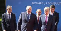 Мемлекет басшысы Арменияда