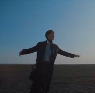 Премьера клипа Димаша