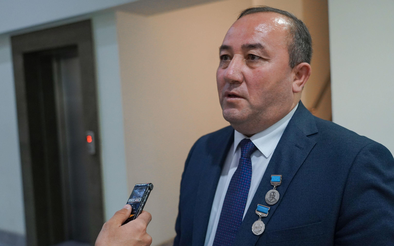 Роман Қадырқұлов