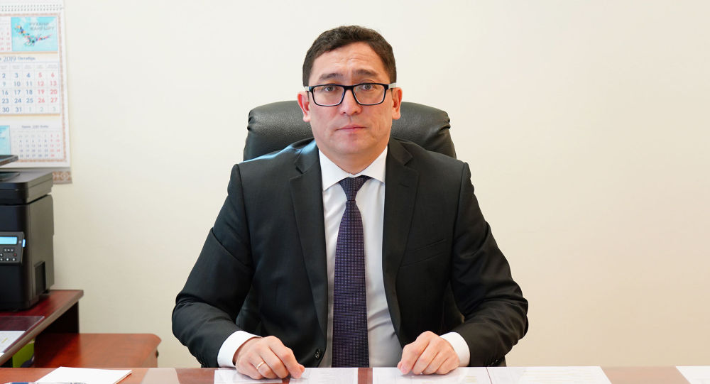 Қазақстан премьер-министрі кеңсесі басшысының орынбасары Асқар Жәкенов