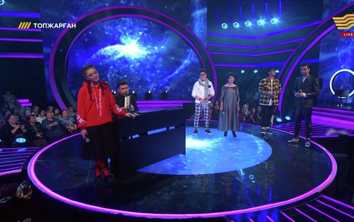 В Казахстане стартовал новый сезон музыкального конкурса TOPJARGAN