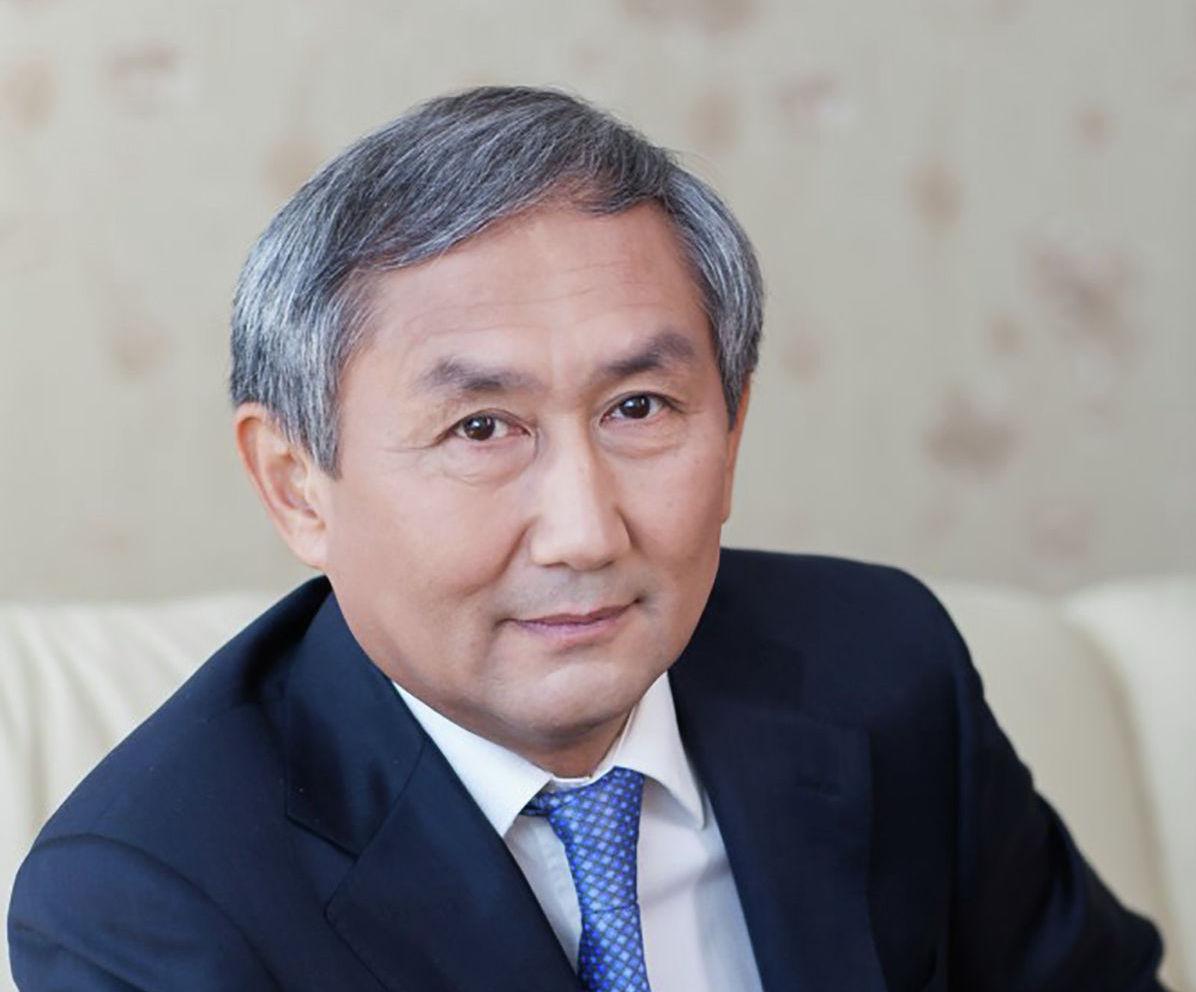 Управляющий директор по добыче нефти и газа АО НК КазМунайГаз Абат Нурсеитов