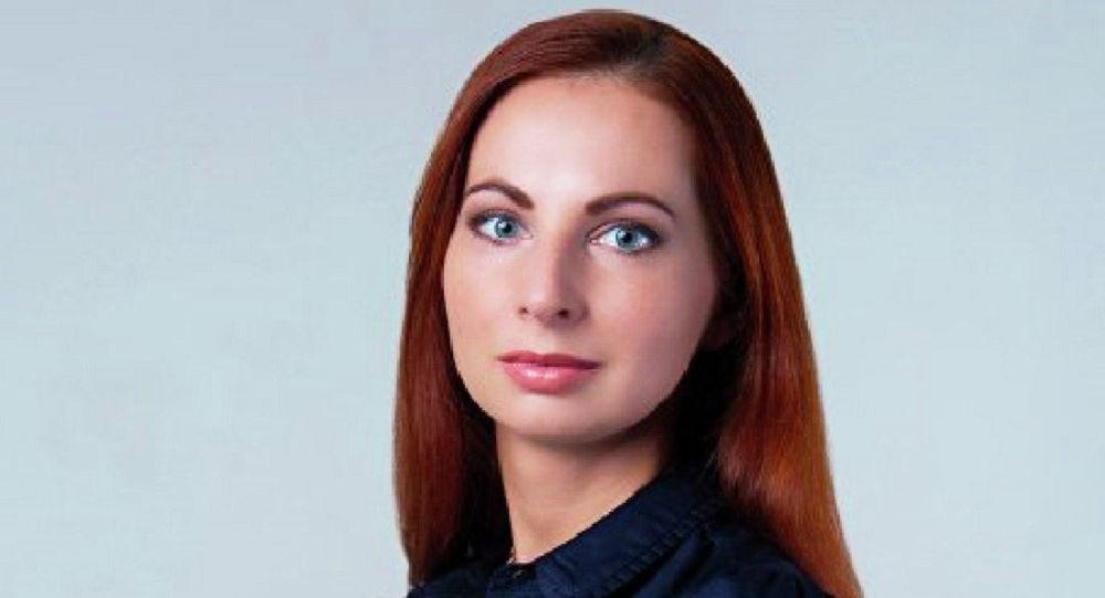 Старший аналитик ИАЦ Альпари Анна Бодрова
