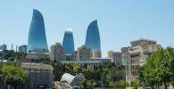 Баку, архивтегі фото
