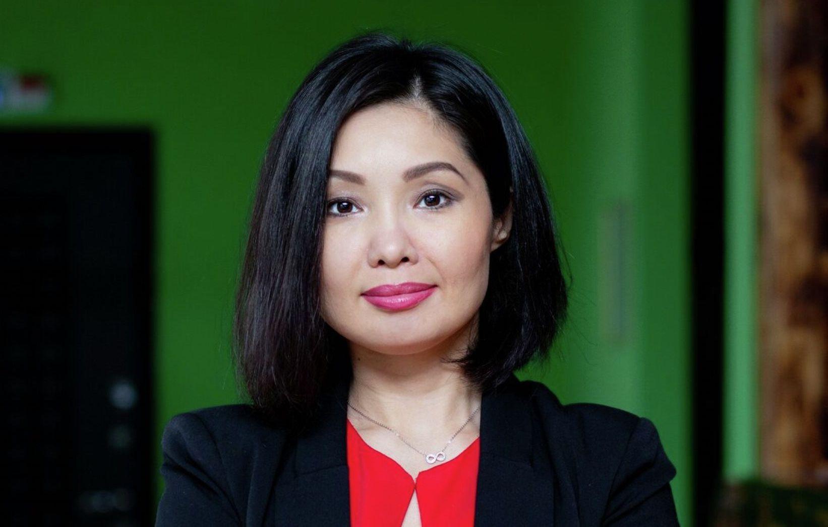 Раушан Бірмағанбетова