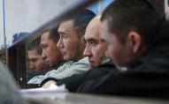 Сириядан келген қазақстандықтарға қатысты сот отырысы