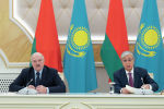 Лукашенко в Нур-Султане: решил нефтяной вопрос и встретился с двумя президентами