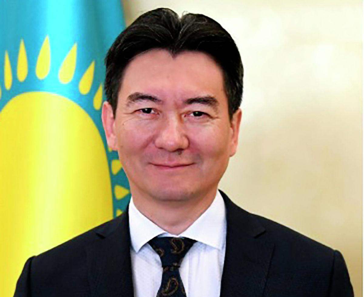 Габит Койшыбаев