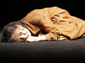 Современник театрында Фариза спектаклі қойылды
