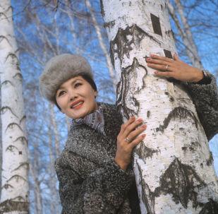 Раиса Мұхамедиярова