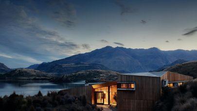Airbnb Luxe предлагает искусно спроектированное жилье в идеальном состоянии