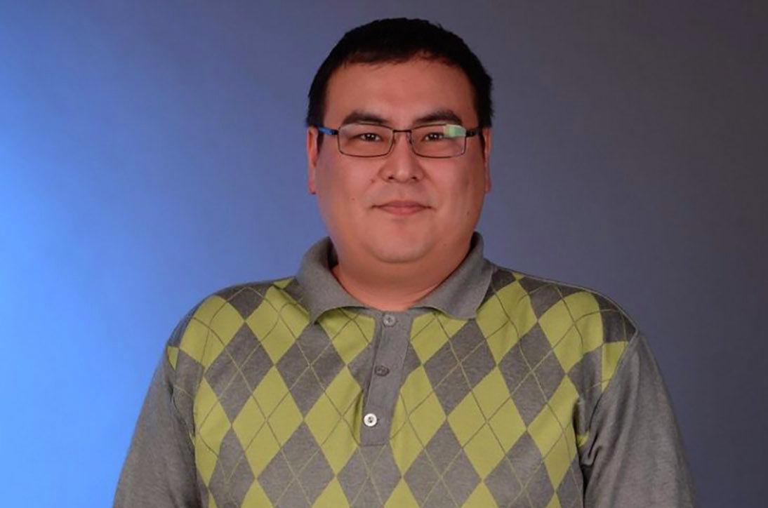 Председатель правления общественной организации Казахи Омска Куаныш Елеутаев