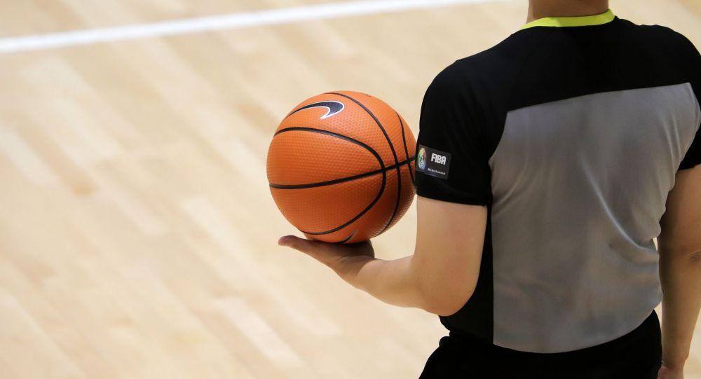 Баскетбол добы
