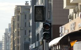 Столица без электроэнергии