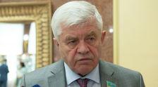 Владимир Божко, заместитель председателя мажилиса парламента Республики Казахстан