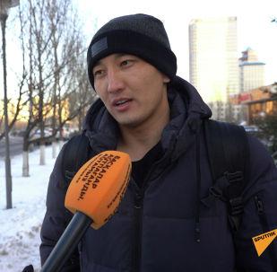 Ажырасудың жиілеп кетуіне қатысты қазақстандықтардың ой-пікірі