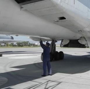 Ресей Ту-22М3 ұшағын модернизациялап жатыр