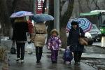Алматы тұрғындары