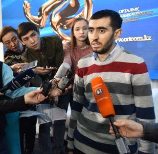 Исмаил Турсунов