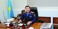 Марат Кожаев