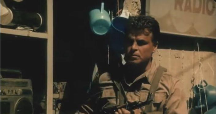 Кадр из фильма Афганский излом