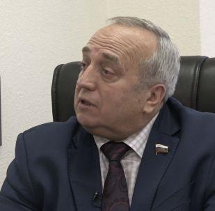 Франц Клинцевич об афганской политике Бориса Ельцина