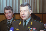 енерал-лейтенант запаса Айтеч Бижев