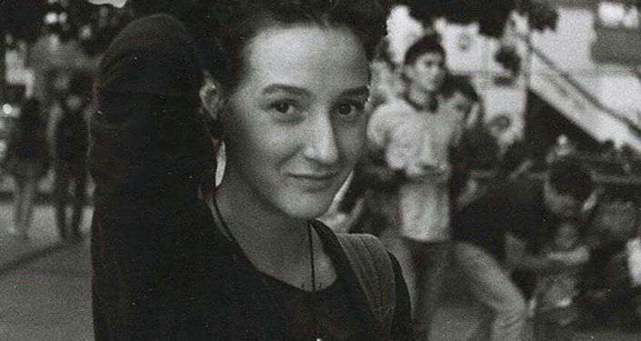 Анастасия Галеева