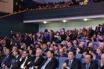 Астанчане выстроились в очередь, чтобы задать вопросы акиму