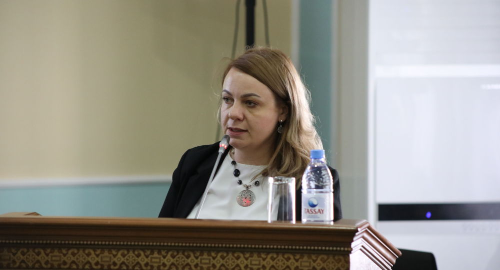 Людмила Куликова, руководитель Центра психологических услуг ЕИППП