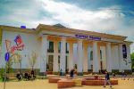 Астана қаласындағы Жастар театрының ғимараты
